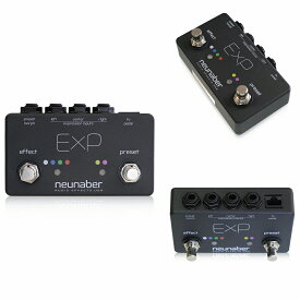 Neunaber Audio Effects ExP Controller