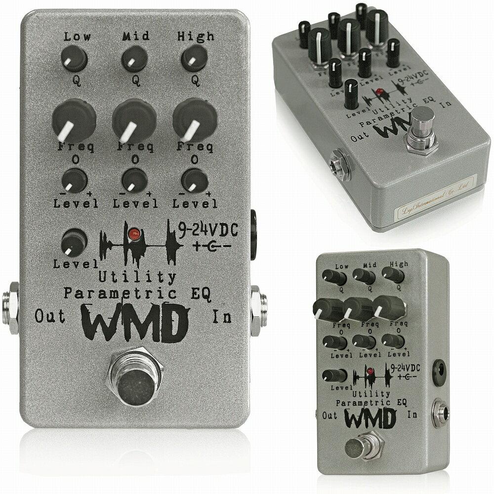 WMD The Utility Parametric EQ