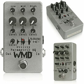 WMD The Utility Parametric EQ