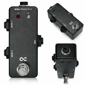 One Control Minimal Series ABBOX/ミニペダル