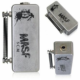 MASF Pedals SCM/小型踏板