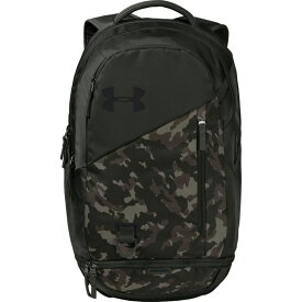 UNDERARMOUR アンダーアーマー 1342651-311 UA Hustle 4.0 メンズ レディース バッグ