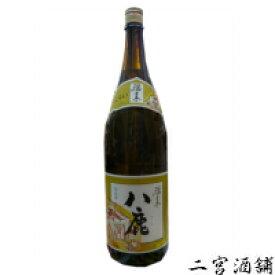 八鹿 福来 1.8L 1ケース(6本) 大分県 八鹿酒造 やつしか ふくらい 日本酒 普通酒 清酒