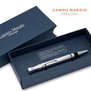 送料無料 イタリアブランド ボールペン 油性 おしゃれ メンズ 高級 ブランド カンポマルツィオ CAMPO MARZIO FILIGREE MULTILINES B ボールペン 油性インク MULTILINES-B