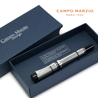 Campo Marzio MULTILINES A rollerball pen (water-based ink)
