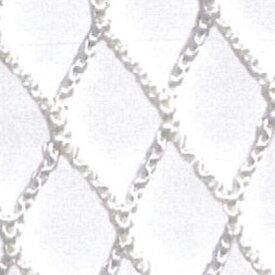 安全ネット 転落防止用 落下防止用 網 目合:15mm|04)幅(cm):300〜399×長さ(cm):30〜99|色:白