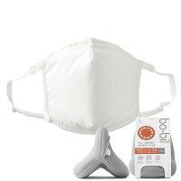 次世代マスク 「bo-bi」 カロリー 再利用可能タイプ マスクケース付き ダイエットEXPO出展商品