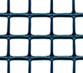 トリカルネット プラスチックネット CLV-h07 グリーン 大きさ:幅1000mm×長さ11m 切り売り
