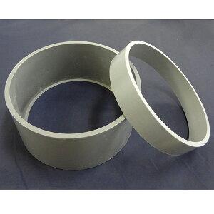 樹脂メッシュ 取り換え可能 篩 ふるい 直径178mm×高さ80mm グレー