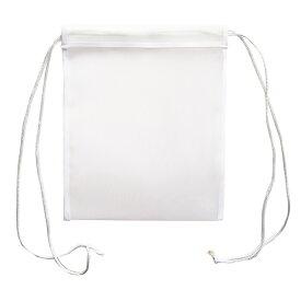 メッシュ加工品 ポリプロピレン メッシュ袋 平袋 メッシュ数:42|目開き率(%):32|