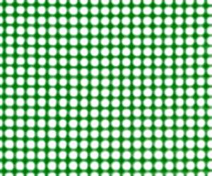 トリカルネット プラスチックネット CLV-NR-11 ミドリ 大きさ:幅1000mm×長さ4m 切り売り 獣害対策 農作物 保護 侵入防止 防球 防鳥 ケーブルカバー 排水溝の蓋 イルミネーション