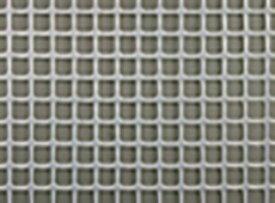 トリカルネット プラスチックネット CLV-NR-21 ナチュラル(半透明色) 大きさ:幅1000mm×長さ2m 切り売り