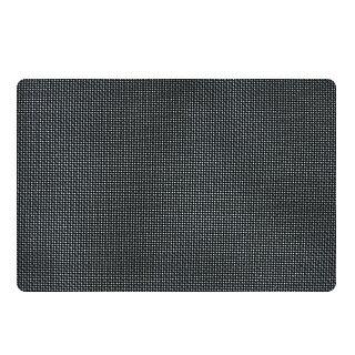 サランネット スクリーンメッシュ メッシュ数(25.4mm):60|カラー:黒色