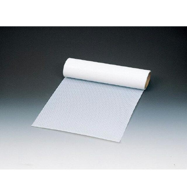 テフロンネット パンチングメッシュ 穴径(mm):1.5|幅(mm):500×長さ(m):1