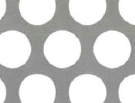 アルミ パンチングメタル φ:15.0mm|板厚:1.5mm|幅:1000mm長さ:2000mm