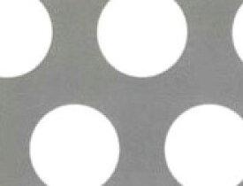 アルミ パンチングメタル φ:20.0mm 板厚:1.5mm 幅:1000mm長さ:2000mm