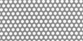 SUS304ステンレスパンチングメタルφ:2.0板厚:0.5mm大きさ:巾1000mm×長さ2000mm【あす楽】
