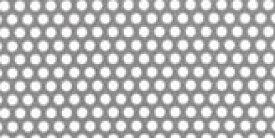 鉄 パンチングメタル φ:2.0mm|板厚:0.8mm|幅:914mm長さ:1829mm