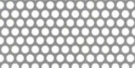 鉄 パンチングメタル φ:3.0mm|板厚:1.0mm|幅:914mm長さ:1829mm