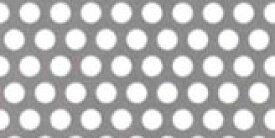 鉄 パンチングメタル φ:4.0mm 板厚:1.0mm 幅:914mm長さ:1829mm