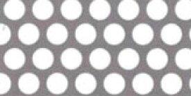 鉄 パンチングメタル φ:6.0mm|板厚:1.6mm|幅:914mm長さ:1829mm1.6mm