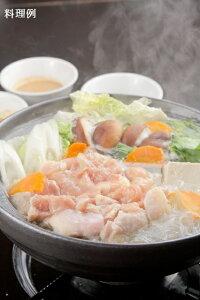 日本スープのチキンクリアデラックスの寄せ鍋の料理例です。ガラスープより格段に美味しい丸鶏ブイヨンです。無添加無脂肪で離乳食から介護食、普段のお食事まで幅広くお使い頂けます