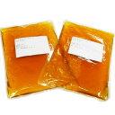 チキンクリアデラックス(冷凍1kg×2袋)無添加・無脂肪 酵母エキス不使用日本スープの丸鶏スープストック