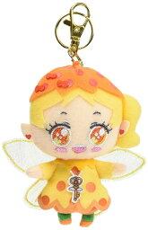 利爾利爾交易利爾-魔法的鏡子-向日葵鍵鏈子吉祥物