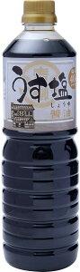九州 福岡 こうじ 糀 こいくち しょうゆ だし 味噌 [青柳醤油] うす塩しょうゆ 1L