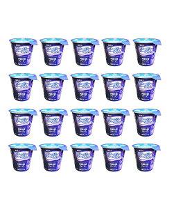 ジャージー 飲む ヨーグルト セット 健康 朝食 美容 [JA阿蘇] 阿蘇小国 ジャージー ブルーベリー ヨーグルト セット 110g×20個