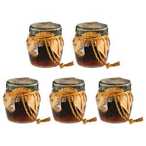 佃煮 つくだに 珍味 雲丹 うに 海の幸 潮の香り お土産 [健扇] 佃煮 うにめかぶ 150g×5袋セット