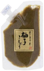 【早い者勝ち!5%OFFクーポン配布中!】九州 大分 日田 ゆず胡椒 調味料 マルナカ・フーズ 柚子こしょう(青)スタンドパック 110g