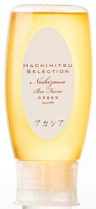 宮崎 蜂蜜 はちみつ ハニー 美容 健康 [西澤養蜂場] ハンガリー産アカシア (ポリ容器入) 500g