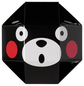 九州 熊本 お菓子 お土産 阿蘇 くまモン お取り寄せ [木村] 熊本土産 チョコクランチ 塩プリンクランチ くまモン 10個