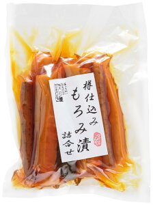 お土産 お漬け物 [木村] 樽仕込み 野菜もろみ漬 500g