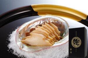 新潟 こだわり おつまみ 珍味 お酒 相席食堂 千鳥 ノブ [ヤマキ食品] 珍味 アワビの煮貝 1個(固形量65g)