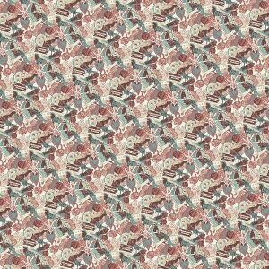 超撥水風呂敷ながれ ランタナ NATIVES(タフタ125cm) 朝倉染布 製造直販 日本製 防災 アウトドア バケツ代わり 水を運べる シャワー代わり 大判