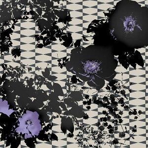 超撥水風呂敷ながれ インプレッション(平織96cm)日本製 朝倉染布 レイングッズ エコバッグ 防災 周年記念品 結婚式引き出物 退職祝い