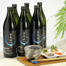 焼酎 黒糖焼酎 黒糖焼酎 をちみづ 新納酒造 鹿児島県 化粧箱入6本セット