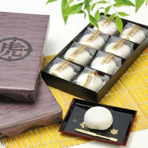 かるかん饅頭 8個入×5箱セット 第14回全国菓子博高松宮名誉総裁賞受賞