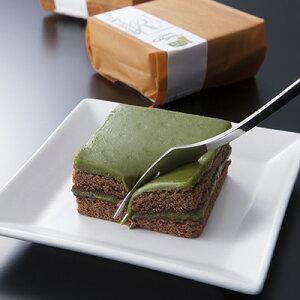 生チョコ 抹茶 ケーキ 8個 お菓子 お取り寄せスイーツ sweets