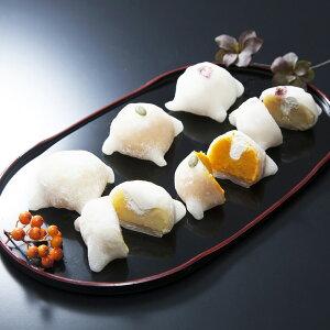 スイーツ 北海道 お取り寄せスイーツ sweets はこだて雪んこ 洋風大福 スイートポテト 詰め合わせ