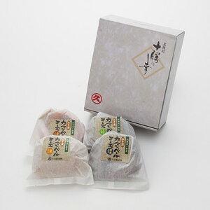北海道 お取り寄せ カマンベールチーズ 100g×4種 味噌 熟成