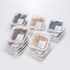 スイーツ 和菓子 お取り寄せスイーツ sweets ゆべし バラエティー 詰合せ 16パック 東北 伝統菓子