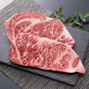 「和牛のルーツ」特選千屋牛ステーキ 400g 牛肉 サーロイン リブロース 千屋牛 岡山県産 特選和牛 高級 国産 冷凍