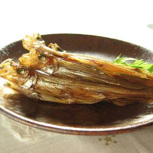 ししゃも燻製 3個入り 北海道産 シシャモ 珍味 おつまみ 魚加工品 桜チップの薫りたつ北海道の燻製 ししゃも 酒の肴