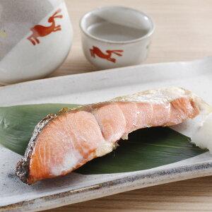 紅鮭切身・時鮭切身セット 2種 詰合せ 紅鮭 時鮭 冷凍 鮭 さけ シャケ 切身 切り身 魚介 海鮮 おかず 便利 焼き魚 お弁当 北海道 江戸屋