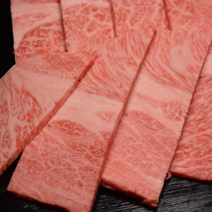 松阪牛焼肉 肩ロース肉 500g 国産 和牛 焼き肉 牛肉 冷凍 ブランド牛 お祝い スライス肉 やきにく やき肉 株式会社まるよし 三重県