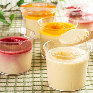 スイーツ 乳蔵 北海道プリン 3種 8個 セット 洋菓子 北海道 プリン デザート マンゴープリン 木苺