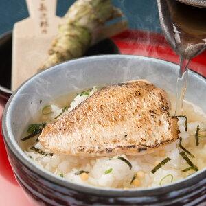 高級お茶漬け プレミアム だし茶漬け 5種 セット 冷蔵 海鮮 炙り焼き お茶漬け 鯛 鮭 のど黒 ふぐ 無添加